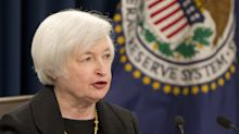 The world and 'crazy circular logic' weigh on the Fed's next rate move