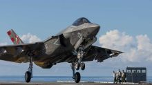 Lockheed Sees 2017 Jump In F-35s But Guides Profit Low Amid Cost Flap