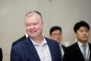 U.S. envoy arrives in South Korea as Pyongyang ramps up pressure