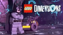 Build Rebuild Trailer - LEGO Dimensions