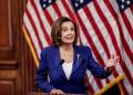 Doctor recommended no action for U.S.' Pelosi after coronavirus contact