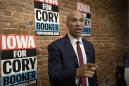Bloomberg says he shouldn't have called Booker 'well-spoken'