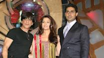 Aish to comeback with Abhi and SRK?
