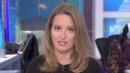 Katy Tur Has A 'Brutal Question' For Trump Over His Support For 'Accused Pedophile'