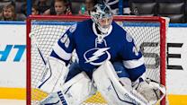Ben Bishop tops list of emerging NHL netminders