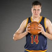Former Cavalier Sasha Kaun retires after one season in the NBA
