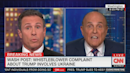 Chris Cuomo's bizarre interview with Rudy Giuliani: 'I'm embarrassed for you'