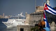 Norwegian and Royal Caribbean get approval for Cuba cruises