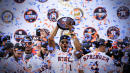 Should the Astros lose their World Series title?