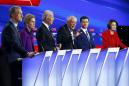 Democrats announce new criteria to qualify for Feb. 7 debate