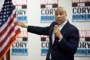 Cory Booker talks new tax credit plan during Iowa visit