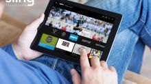 DirecTV's Streaming Service Didn't Slow Down Dish's Sling TV