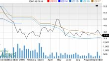 Is Israel Chemicals (ICL) Stock a Solid Choice Right Now?