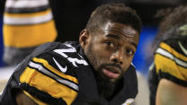 NFL player fighting domestic violence after tragic incident