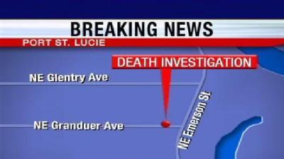 Police Find Body In Port St. Lucie Home