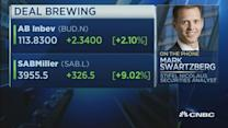 Will regulators OK big brewing deal?