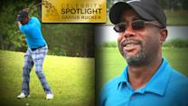 Celebrity Golf Spotlight: Darius Rucker