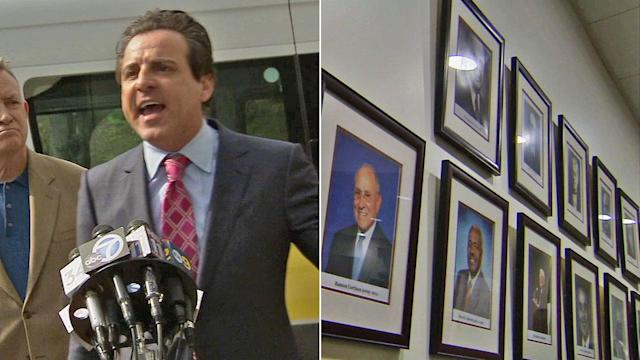 Victims' attorney sues LAUSD, alleging superintendents covered up misconduct