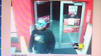 Fresno Police looking for robbery suspect
