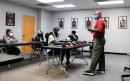 Black cops say discrimination, nepotism behind U.S. police race gap