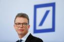 Deutsche Bank CEO says still evaluating Wirecard Bank support