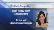 Positively Tampa Bay: Betty Harden & Minson Rubin