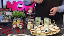 Derby-Inspired Party Tips and Menu Items