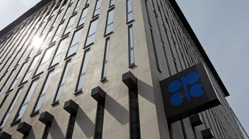 No sign of oil freeze at home as Russia meets OPEC