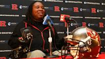 LeGrand's Thoughts on Rutgers' Jersey Retirement