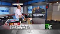 Paychex CEO: Great sales execution, particular in selling...