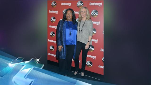 Shonda Rhimes, Betsy Beers to Produce Comedy From 'Cougar Town' Duo