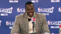 Press Pass: Dwight Howard