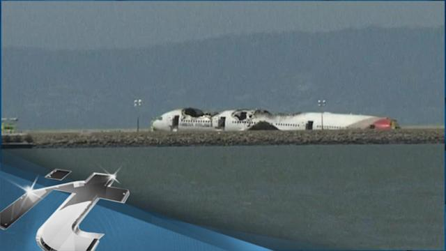 Asiana Airlines Breaking News: Officials Probe Why Crashed SF Jet Flew Too Slow