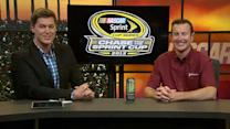 Chase Chat: 1-on-1 with Kurt Busch