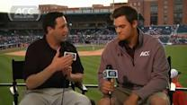 One-on-One: Virginia Tech Infielder Chad Pinder