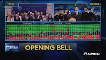 Opening Bell, June 3