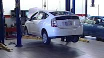 Man has trouble proving Prius problem to get reimbursed