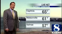Watch Your KSBW Weather Forecast 03.21.13