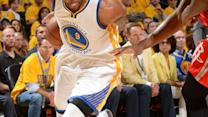 Steal of the Night - Andre Iguodala