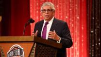 David Stern Hall of Fame Speech