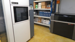 Schneider Electric's 'Factory of the Future' Strategy Incorporates Stratasys 3D Printing to Improve Manufacturing Efficiencies and Accelerate Time to Market