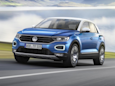 Volkswagen just revealed a sleek new crossover -- but Americans can't have it