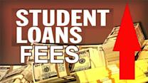 Sequester triggers increased fees on federal student loans