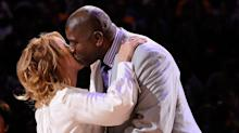 Jeanie Buss and Magic Johnson's Lakers coup is heart-warming