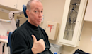 MRI shows Jim Kelly is cancer free