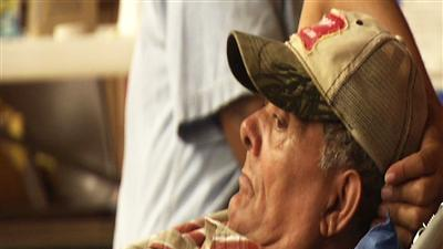 Isaac evacuees begin long wait in shelter