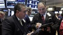 Stocks Fab February; Nasdaq 5000? GDP Growth slows in Q4