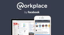 Facebook to Expand Third-Party Integrations in Workplace