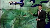 Friday Morning Weather Webcast
