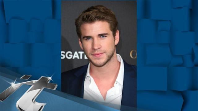 Liam Hemsworth Gets Ladies Swooning With His SEXY Bod At Cannes!